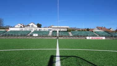 Stavanger IF Stadion, SIF Stadion, Siffen