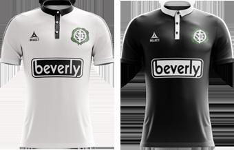Stavanger IF Kits